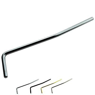 Push in Tremolo Arm Whammy Bar for Strat Stratocaster etc - 5.5mm Diameter