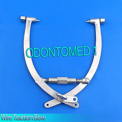 Wire Traction Bow Surgical Orthopedic Instruments
