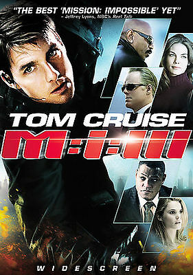 Mission Impossible-Starring Tom Cruise.This Is The Best MIP Movie Yet>Free To US