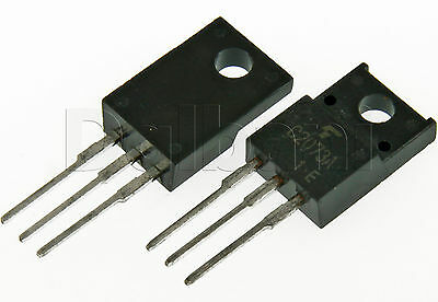 2SC2073A Original New Toshiba Triple Diffused Transistor C2073A