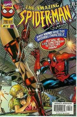 Amazing Spiderman # 424 (40 pages) (USA,1997)