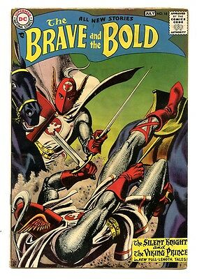 Brave and the Bold #18   Grey Tone Cover