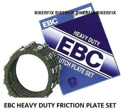Yamaha Xjr400 Xjr 400 1993-99 Ebc Clutch Plates Kit Set Ck2255