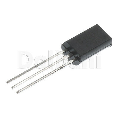 2SD1207 New Replacement Silicon NPN Epitaxial Planar Transistor D1207