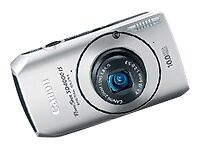 Canon PowerShot Digital ELPH SD4000 IS / IXUS 300 HS 10.0 MP Digital Camera -...
