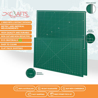 New Self Healing Craft Cutting Mat Size A2 RRP $49.95