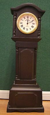 Ireland Island Turf Craft Hand Made In Ireland Tall Clock
