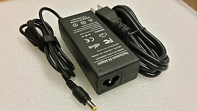 New AC Adapter Power Cord Battery Charger For Acer Aspire 5532 5334 5535 5536