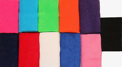 """NEW!! 4"""" Wrist bands - Choose from an assortment of colors"""