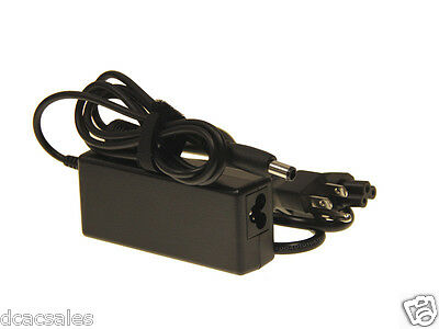 New AC Adapter Power Cord Charger HP Pavilion dv6-6138nr dv6-6140us dv6-6145dx