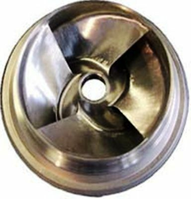 New American Turbine Stainless Impeller Berkeley