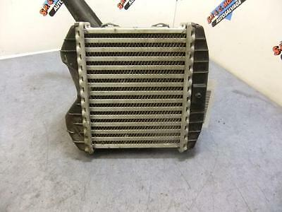 Smart ForTwo Smartcar 450 Intercooler Radiator With Pipes & Fan TESTED - 2003