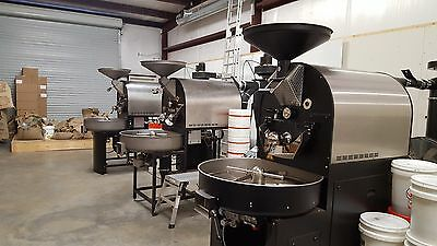 Organic Mexican Chiapas Whole Coffee Beans Fresh Roasted Daily 5 - 1 Pound Bags