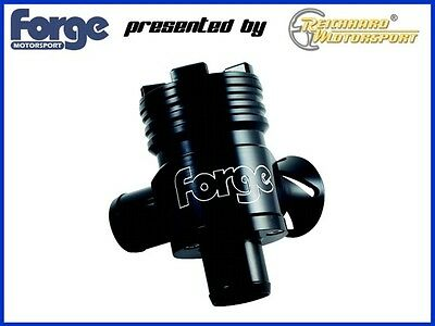 FORGE Blow Pop Off Ventil Audi S2 RS2 S4 RS4 RS6