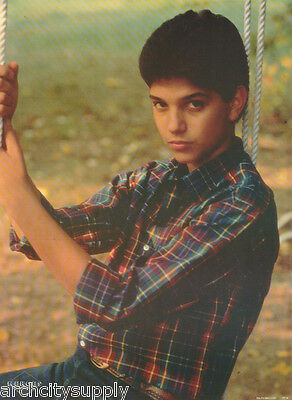 Poster : Actor : Ralph Macchio - Very Young - Free Shipping ! #pp18 Lw26 S