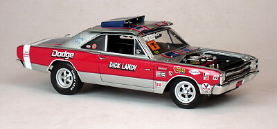 Super Car Collectibles - 1:18 HEMI DART A/MP DICK LANDY RACE CAR - SSC-50523