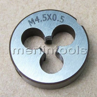 22mm x .5 Metric Right hand Die M22 x 0.5mm Pitch