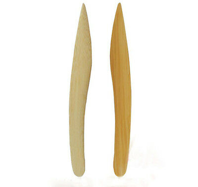 Bamboo Knife For Cutting Xuan Rice Paper