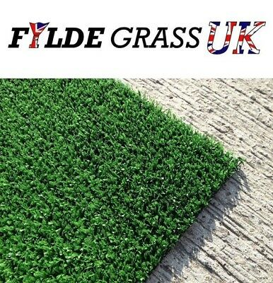 Artificial Grass Fake Grass Mat - Greengrocers Fake Grass 1ftx3ft