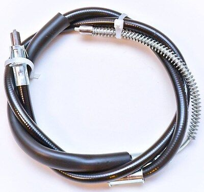 Bruin Brake Cable 94030 Rear Right Chevy GMC fits 92-99 C1500 K1500 MADE IN USA