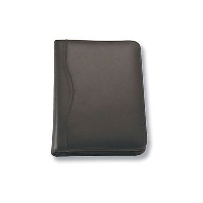Compendium LEATHER A5 Black / Parker pencil gift included