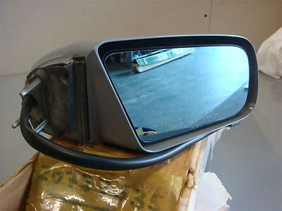NOS GM 20727535 RH Electric Heated Tint mirror rear view Cadillac Seville 90-91