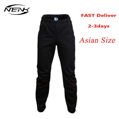 Sobike Nenk Cycling Thermal Fleece Warm Trousers Windproof Winter Casual Pants