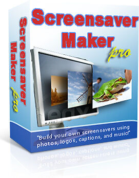 Stupendous Viral Marketing Tool - Private Label Rights - Screensaver Maker Pro!