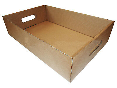 Cardboard Boxes Die Cut Trays Drink Trays Packing