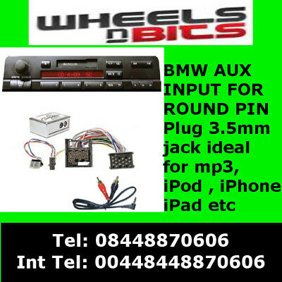 Connects2 Ctvbmx005 Bmw Z4 2009 On E89 Aux Input Adaptor Mp3 Ipod Iphone 163 159 00 Picclick Uk