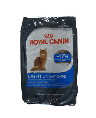 10kg Royal Canin Light Weight Care Katzenfutter *** TOP PREIS ***