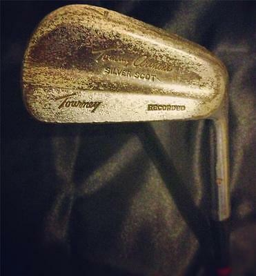 Vintage MacGregor Tommy Armour Tourney 7-Iron