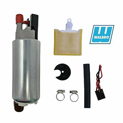 GENUINE WALBRO 255LPH High Performance Fuel Pump GSS-342 Made in USA