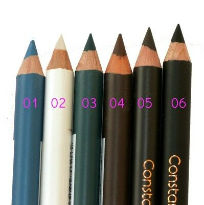 Khol crayon eyeliner 6 couleurs au choix de  Constance carroll  - eye pencil