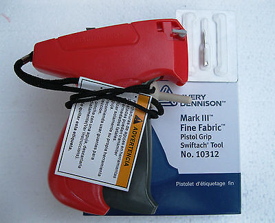 Avery Dennison FINE Clothing Price Tagging Gun only