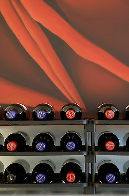 240 Bottle Vinrac wine rack modular