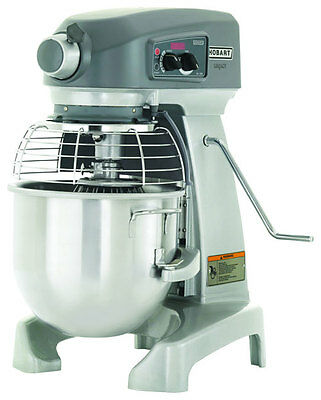 Hobart Planetary Mixer HL200 20quart 3speed Brand New Direct from Hobart