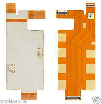 HTC Desire 300 Desire 500 Assembly Board Main Lcd Flex Cable Ribbon Replacement