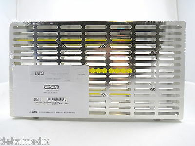 Oral Surgery Signature Series Cassette Yellow IMOS5 HU FRIEDY