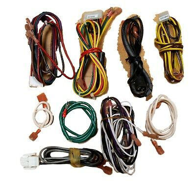 Jandy Zodiac R0397600 9 Pieces Wire Harness Replacement jandy zodiac r0456900 ignition control replacement kit \u2022 $199 87  at panicattacktreatment.co