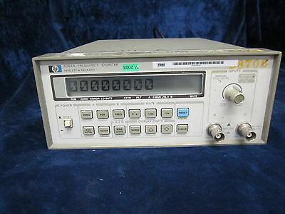 HP 5384A Frequency Counter