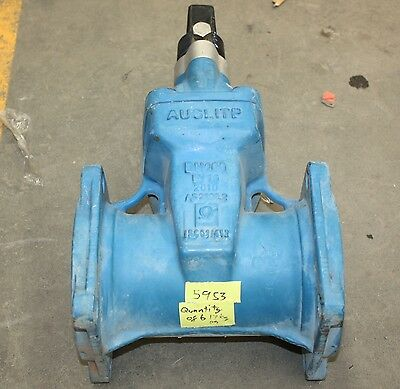TDS AUSLITE / Tyco DN100 As 2XXXX Resilient Seated Gate Valve NEW