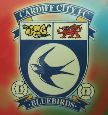 1986/87-1987/88 Cardiff City Home Programmes *Choose Opponents*