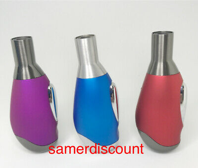 SCORCH LOT OF 3 Jet Torch Butane , colors vary