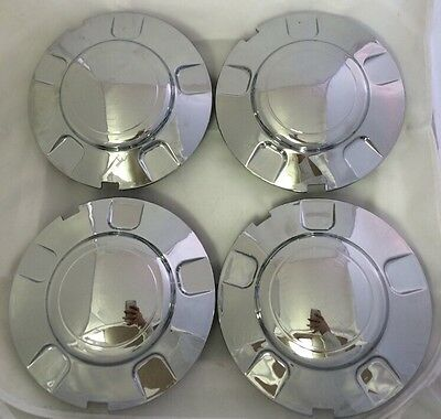 1997-2003 FORD EXPEDITION Hub Wheel Center Cap SET of 4