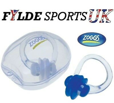 Zoggs Universal Swimming Nose Clip