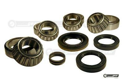 """Ford Sierra Cosworth Rear 7""""/7.5"""" Axle Differential Bearing Overhaul Rebuild Kit"""