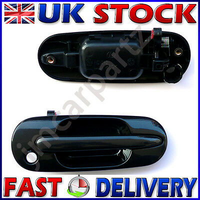 Door handle front right side driver side ford galaxy vw for 1997 honda civic window handle