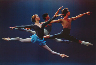 Poster: Photo: Fpg International Ballet - Free Ship #ptw614  Rc44 C