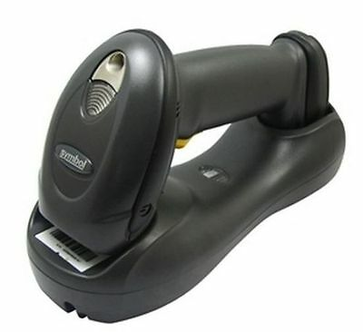 Symbol Ls4278-Sr20007Zzwr Cordless Scanner W/ Usb Cable